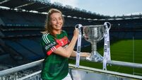 Mayo captain Sarah Tierney: Dublin defeat 'happened for a reason'