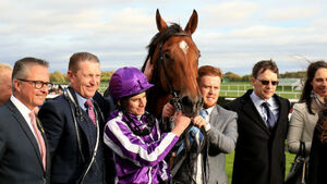 'Unbelievable!' Aidan O'Brien breaks world record with another big win