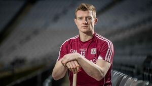 Joe Canning recovering from surgery