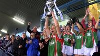 'I can go now,' says Mayo legend Cora Staunton after winning All-Ireland title
