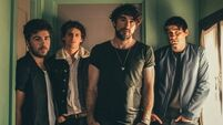 The Coronas are coming to the Marquee