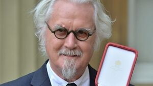 Billy Connolly on harassment scandal: Men will have to get a grip on themselves