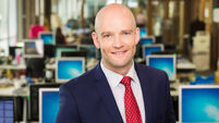 New Washington correspondent for RTE, as Perry heads home for Six One slot