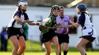 Kilmessan come strong in second half to finally shake off Clanmaurice