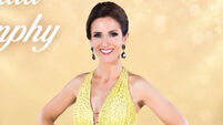 Maïa Dunphy joins Dancing with the Stars