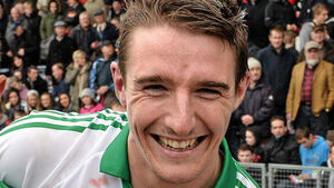 'Utter relief' for Aidan Walsh after Kanturk win hurling final in extra time