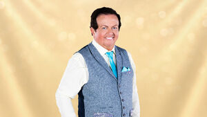 Marty Morrissey and Erin McGregor among Dancing with the Stars line up