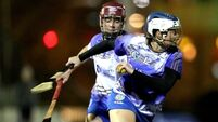 2016 team triumph in Liberty Insurance Camogie All-Stars exhibition match