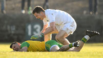 Donegal secure must-win match over Kildare