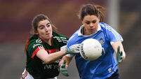 Oonagh Whyte double crucial as Dublin maintain 100 per cent start