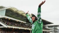 Davy Russell eyes further riches at his mecca