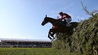 Handicapper explains framing of weights for Aintree Grand National