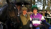 Death of Cheltenham Gold Cup-winning trainer Robert Alner
