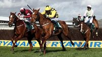 From the doldrums to the winner's circle: Samcro beats Melon and Faugheen in thriller