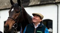 'All well' with Altior as hat-trick history beckons in Champion Chase