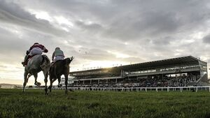 Sharjah retains title in style at Leopardstown