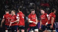 Donal Lenihan: Relying on Racing, Munster's knockout hopes surely forlorn