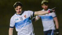 Ulster University v University College Dublin - Electric Ireland HE GAA Sigerson Cup Semi-Final