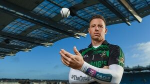 Anthony Nash: 'I just wanted to play hurling and felt I was able to do both'