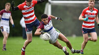 UL knock out CIT to advance to Sigerson quarter-finals