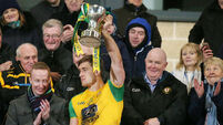 Donegal crowned champs after thrilling McKenna Cup final