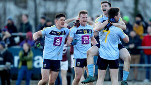 UCD snatch victory in dying minutes of epic Sigerson Cup final
