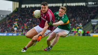 Galway continue unbeaten run with win over Kerry