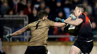 Éamonn Fitzmaurice: Lee Keegan 'way off the mark' on 'dirty' Kerry tackle