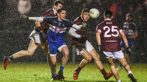 NUI Galway through to Sigerson Cup final after win over DIT