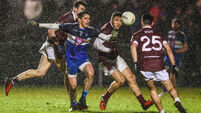 NUI Galway v Dublin Institute of Technology - Electric Ireland HE GAA Sigerson Cup Semi-Final