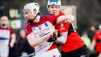 Annihilation: UL hammer UCC to advance to Fitzgibbon Cup semi-final
