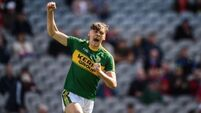 David Clifford to make senior debut for Eamonn Fitzmaurice's Kerry