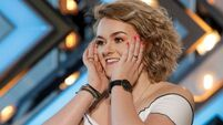 X Factor runner-up signed by Simon Cowell's record label Syco
