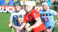 UCD impress in surprise Fitzgibbon win over UCC