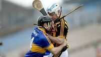 Former Leinster Hurler of the Year dropped from Kilkenny panel