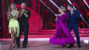 Dancing with the Stars fans 'gutted' as Alannah Beirne leaves the show