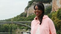 5 minutes with Tessa Sanderson