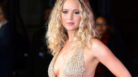 Jennifer Lawrence: Filming nude scenes was empowering