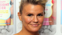 Kerry Katona reveals the reason her marriage with Brian McFadden broke up