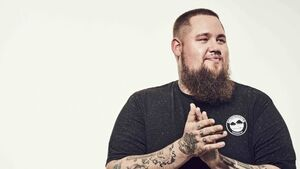 Electric Picnic live review; Rag 'n' Bone Man , Main Stage