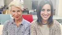 People have a lot to say about Lucy Kennedy living with Katie Hopkins