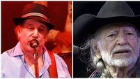 Willie Nelson and Paul Simon among performers at Hurricane Harvey fundraiser