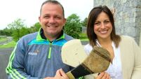 Living with Lucy premieres new series with GAA legend Davy Fitzgerald