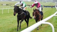 Mullins maintains fine form at Thurles
