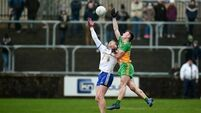 John Fogarty: Mark is now threatening Gaelic football's identity