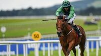 Two Irish jockeys banned after testing positive for cocaine