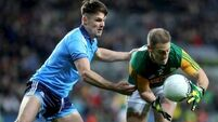 John Fogarty: Sin bin the great leveller