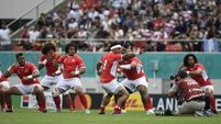 Rugby's developing nations still treated with contempt by top tier