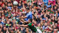 Bernard Brogan: The finisher who was a cut above