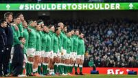 Tommy Martin: Can we still say we're truly rugby country?